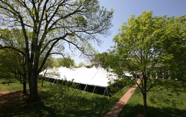 Corporate Event Tent Virginia