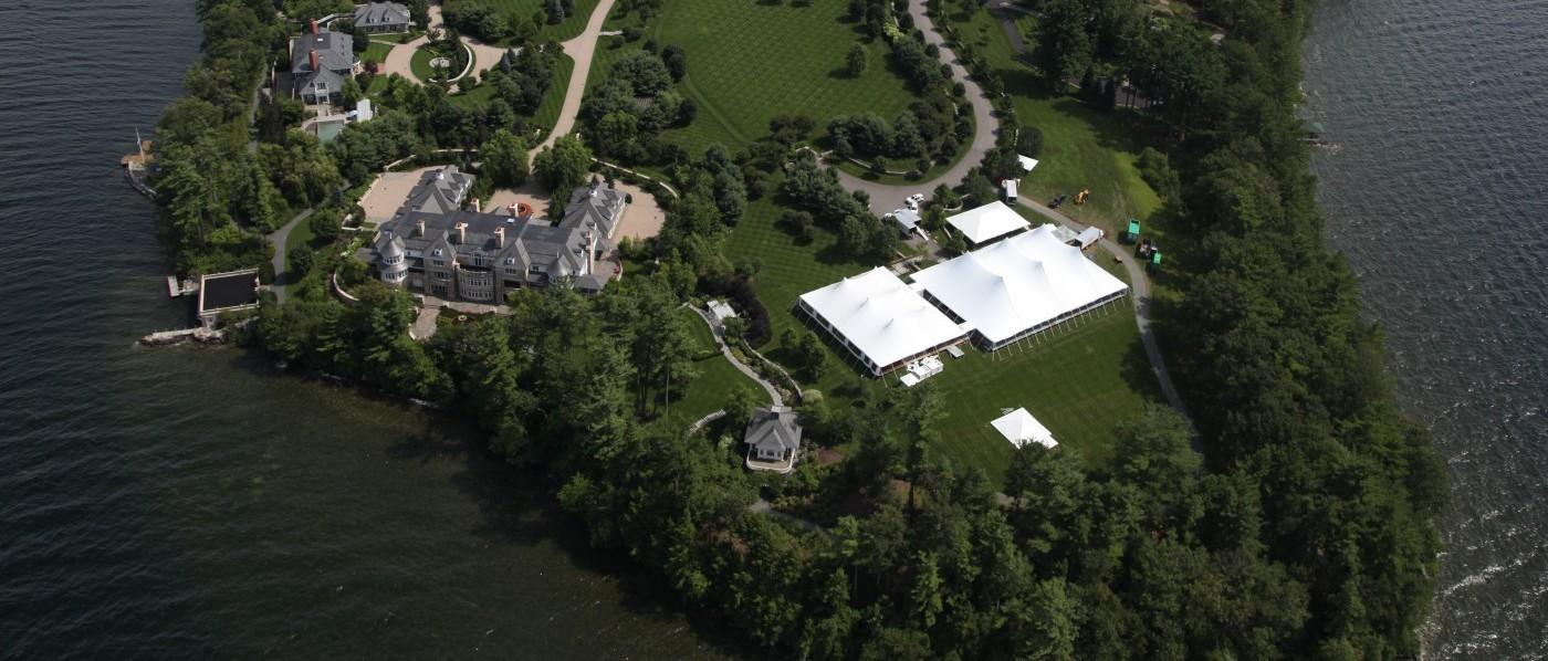 Tent Rental Virginia