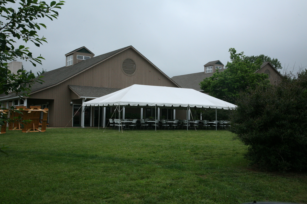 Skyline Tent Company » Structure & Frame Tents