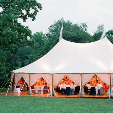 skyline tent company sperry tent